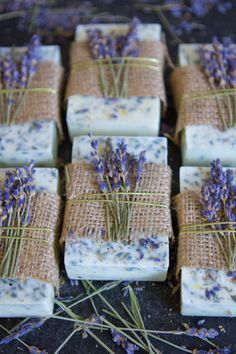 How To Make Lavender Honey Lemon Soap - SISOO.co.uk