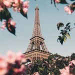 Paris photography and Eiffel tower poster. Travel wall art. We offer a wide vari...