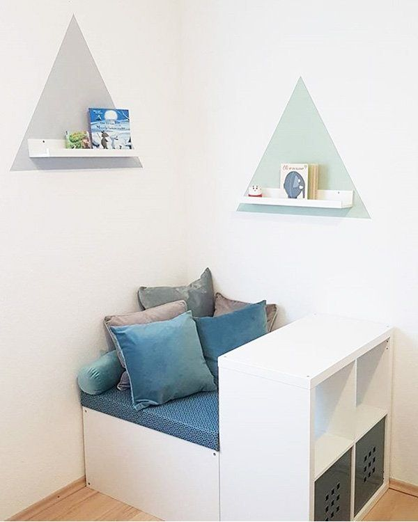 16 Genius Kid's Room IKEA Organization Hacks That'll Save You Tons of Sp...