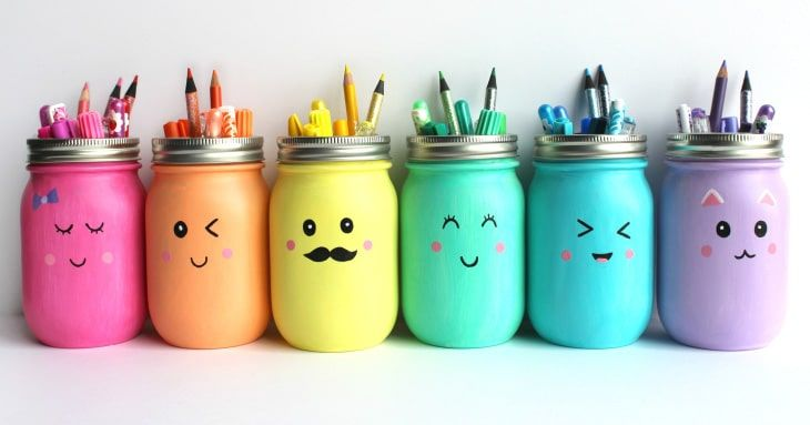10 Super Trendy Back to School DIY Ideas That Will Save You Money