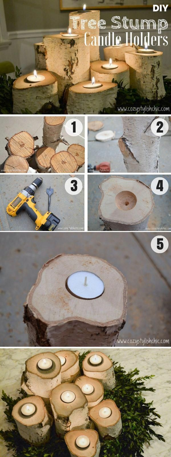 It is easy and quick DIY project that you can use every… #easyhomedecor