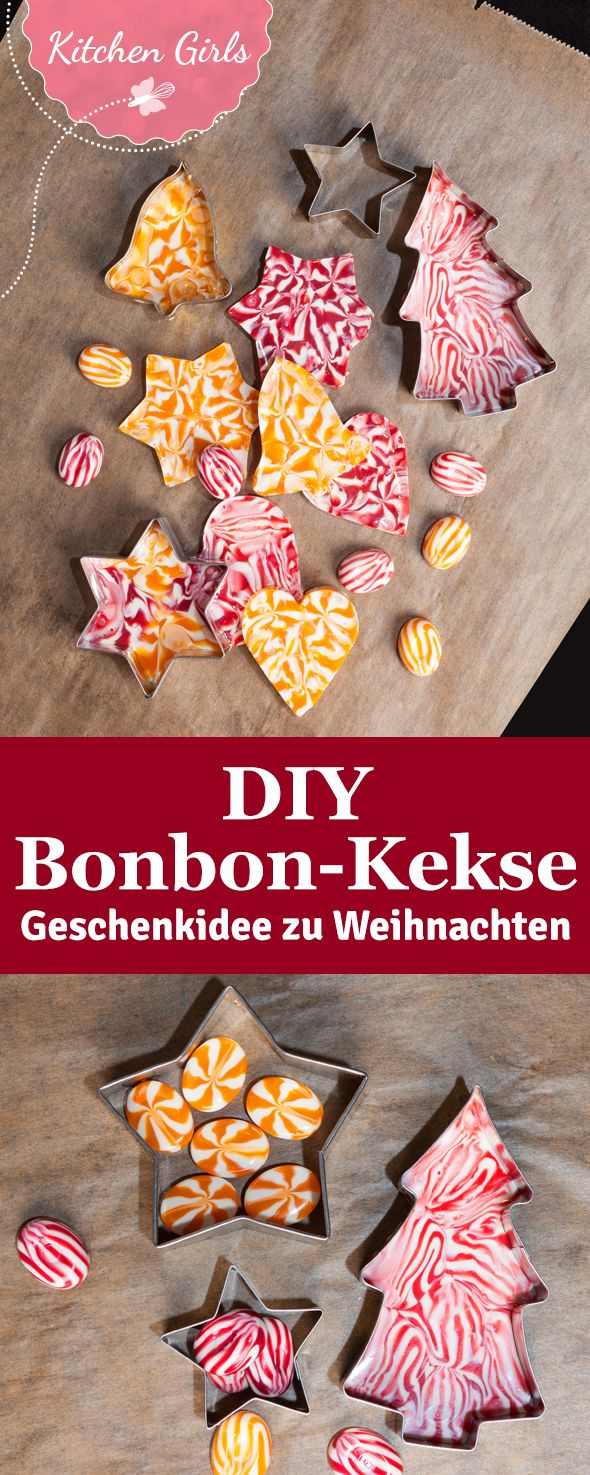 Sweeter, Christmas decoration has never been! Discover now our manual for DIY Ba ...