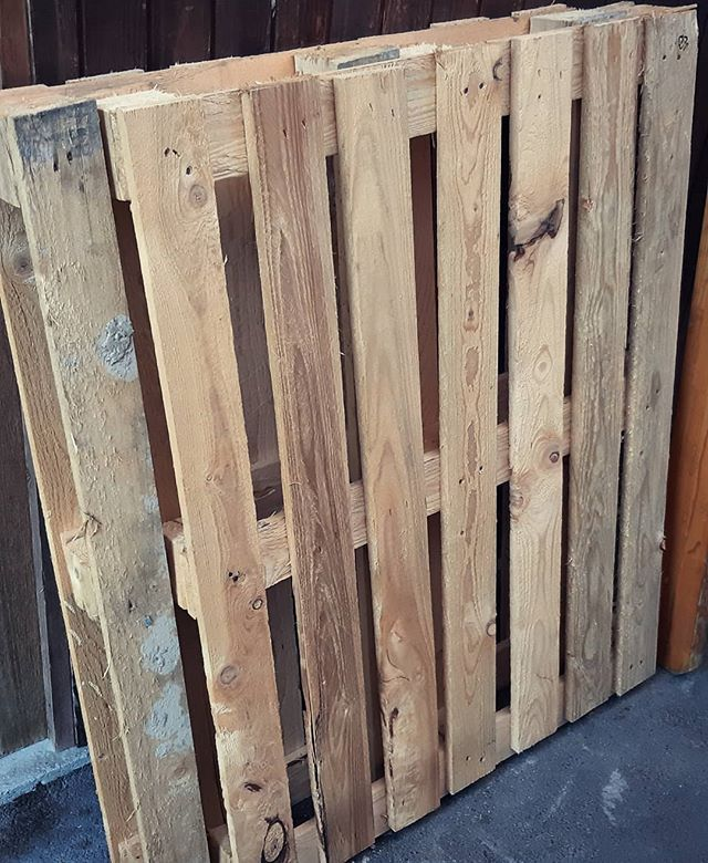 How to turn useless old pallet into useful cloth hanger  #wood #woodworking #diy...