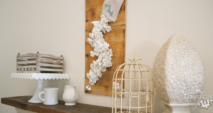 Hometalk Highlights's discussion on Hometalk. These Are The Hottest DIY Spri...