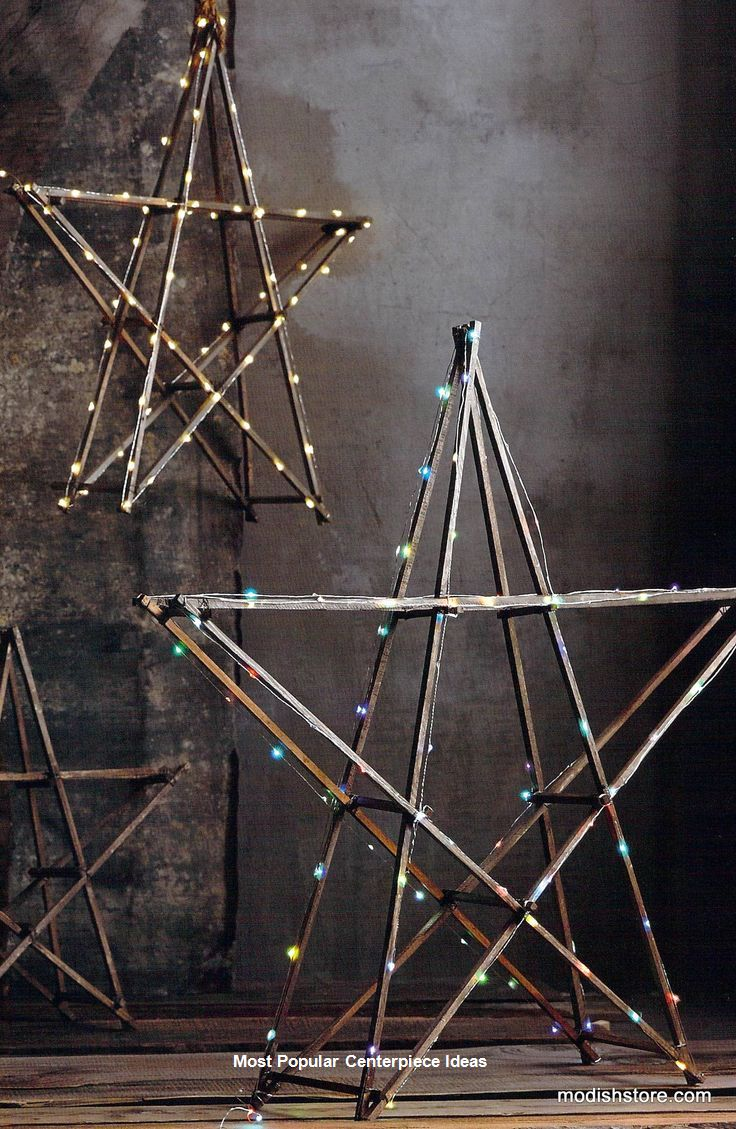Take a look of few amazing Christmas centerpiece ideas for decoration which are ...