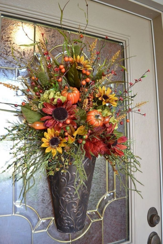 Best Ideas To Create Fall Wreaths Diy 115 Handy Inspirations 0649 – GooDSGN