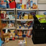 Inexpensive DIY Pantry #pinforlater #pantry #diy