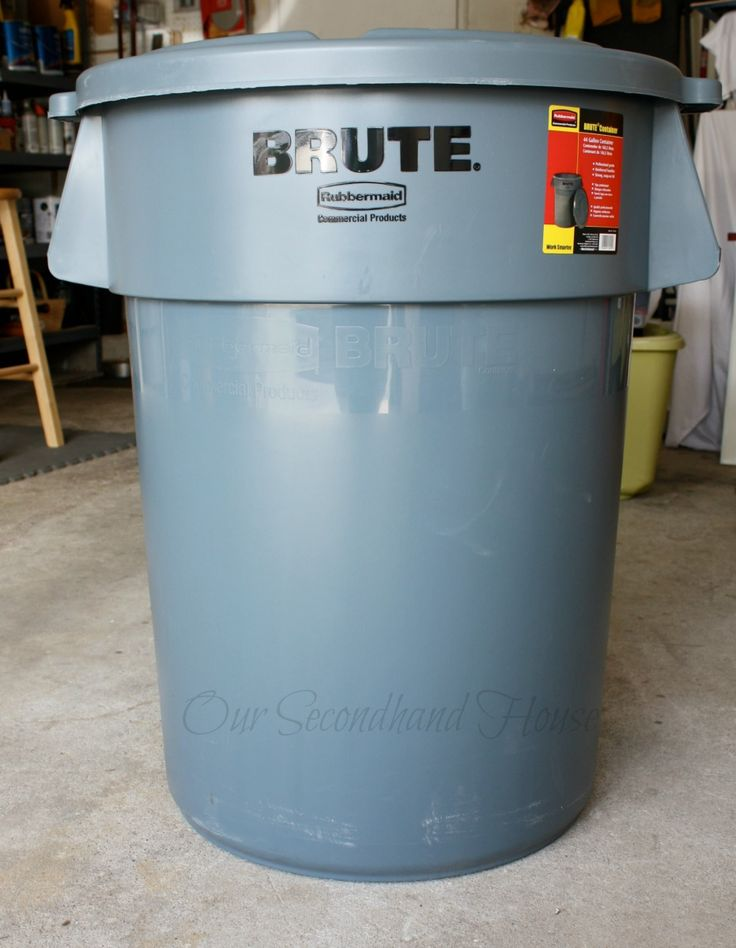 DIY Rain Barrel | Hometalk