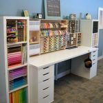 Spring Cleaning - Organize a Craft Space in 5 Days #craft #a #f ...