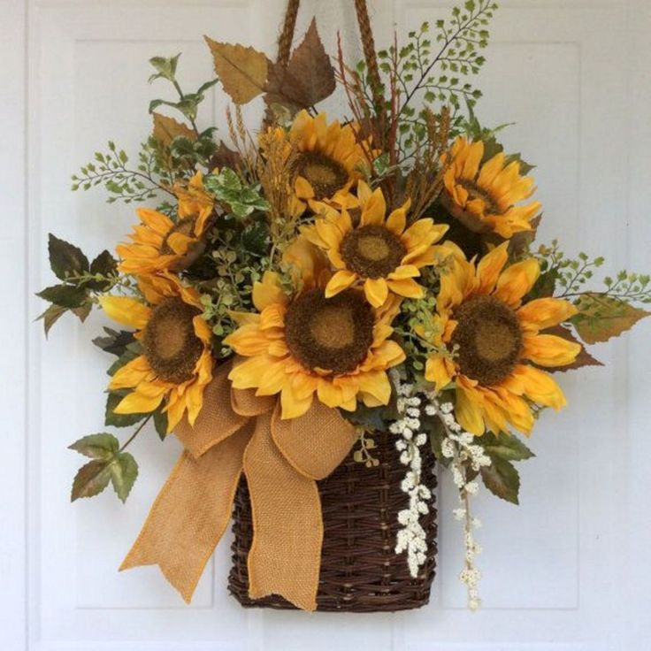 Best Ideas To Create Fall Wreaths Diy 115 Handy Inspirations 0676 – GooDSGN