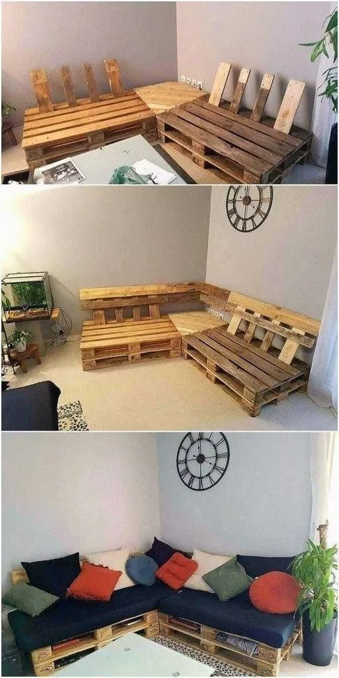 30 Reusing Ideas for Old Used Dumped Pallets Project  nycrunningblog.com #pall