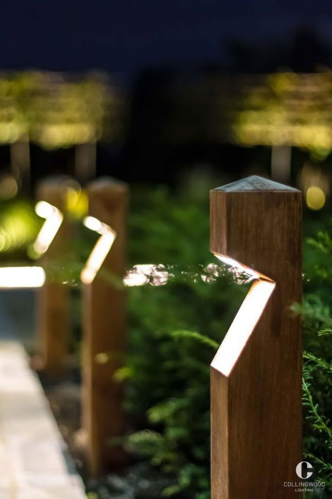 15 Simple and Creative DIY Outdoor Lighting Ideas / #simple #lighting ...