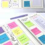 My bullet journal meal planner. Meal planning in your bullet journal is a great ...