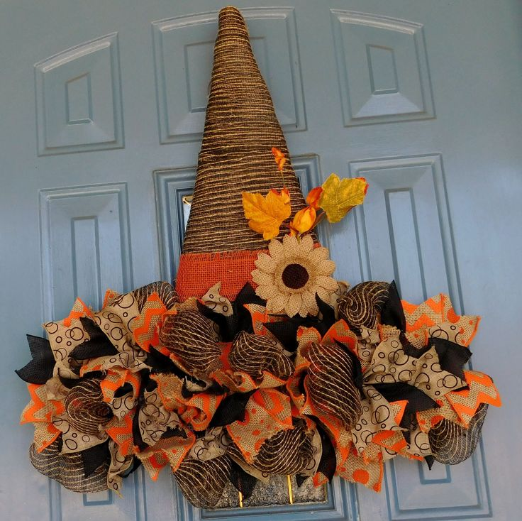 Cool Best Ideas To Create Fall Wreaths Diy: 115+ Handy Inspirations goodsgn.com/...
