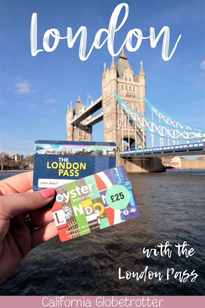 A Traditional London Itinerary with the London Pass | How to Save Money in Londo...