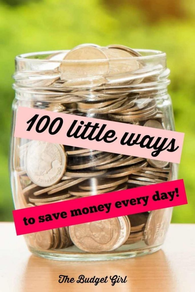 little ways to save money every day, save money fast with these simple money sav...