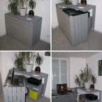 25 clever hidden projects that you want to have at home #clevere #have ...