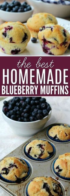 Try the best blueberry muffin recipe.This Blueberry Muffin Recipe is so yummy.Th...