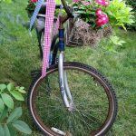 (1) Hometalk :: DIY Project ~ My Bicycle Planter Have had this in the front yard...