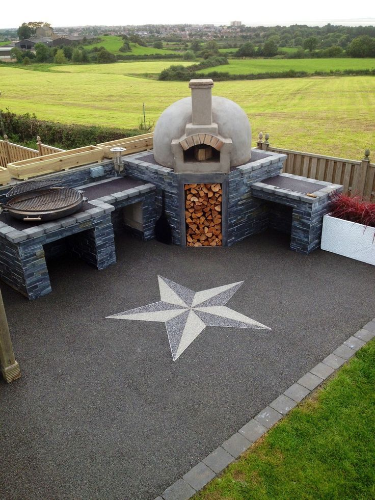 Everything about outdoor kitchen ideas at a great price, diy, roofed, tro ...