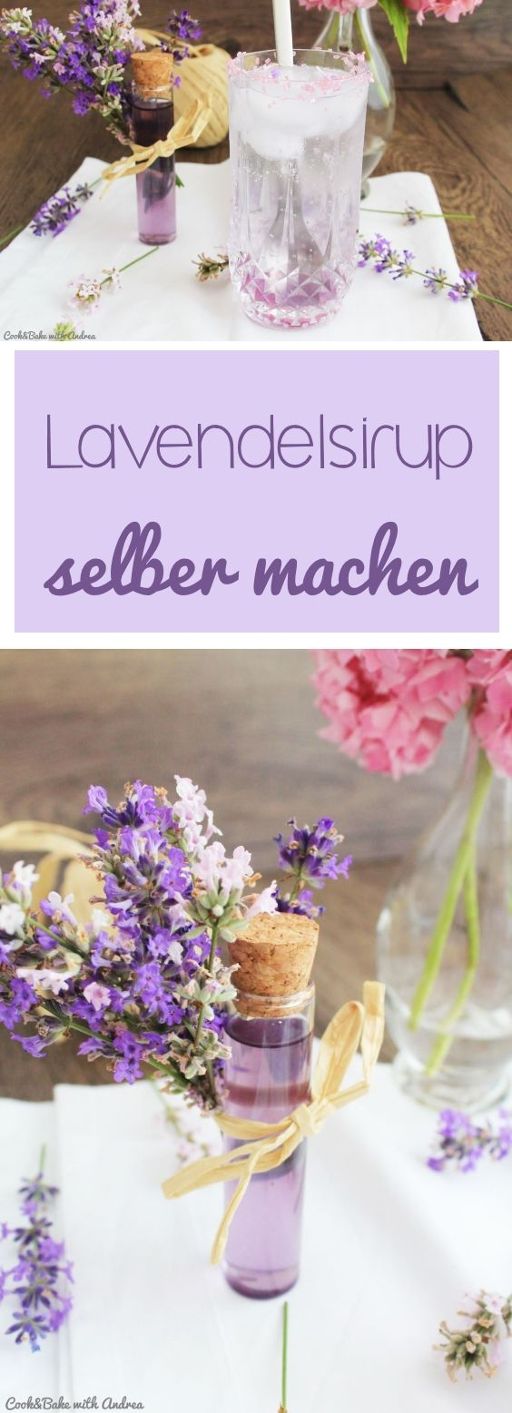 In the summer everything blooms like for example lavender or elderberry. I have this...