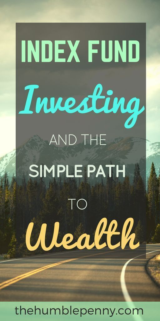 Index Fund Investing And The Simple Path To Wealth Do you find investing complex...