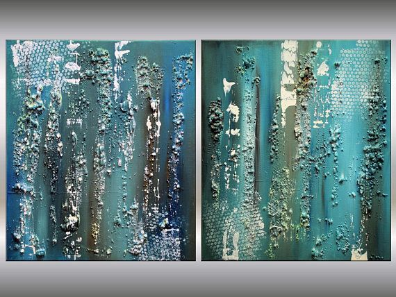 Original Painting Canvas Art Wall Art Abstract #art #painting @EtsyMktgTool #abs...