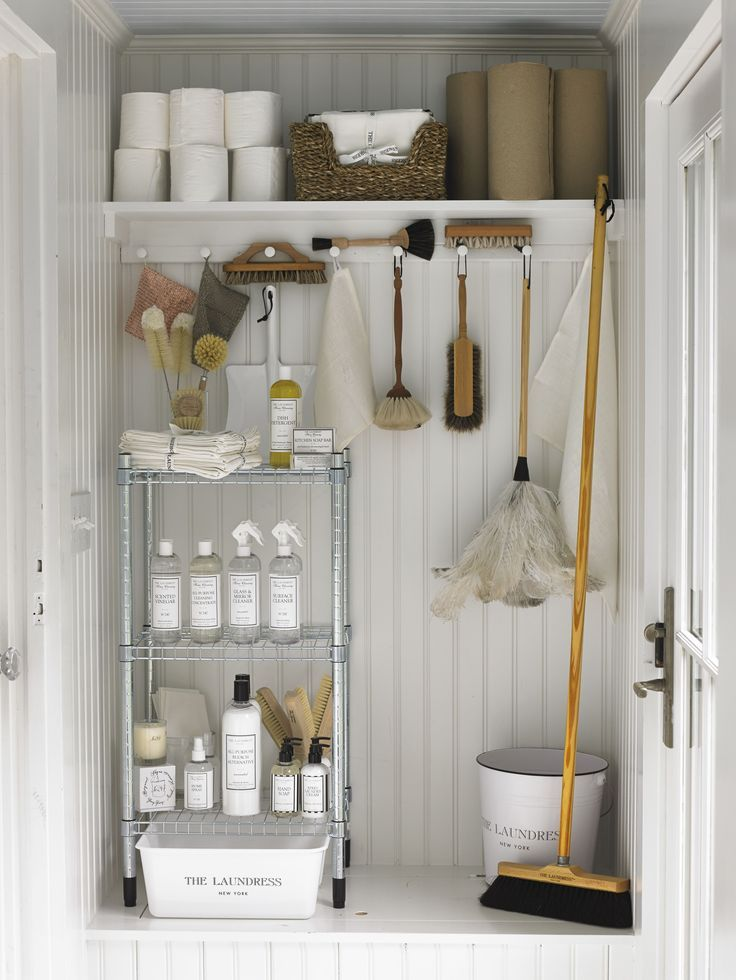 Great closet ideas for the organization, # ideas #organisation #tool #wa ...