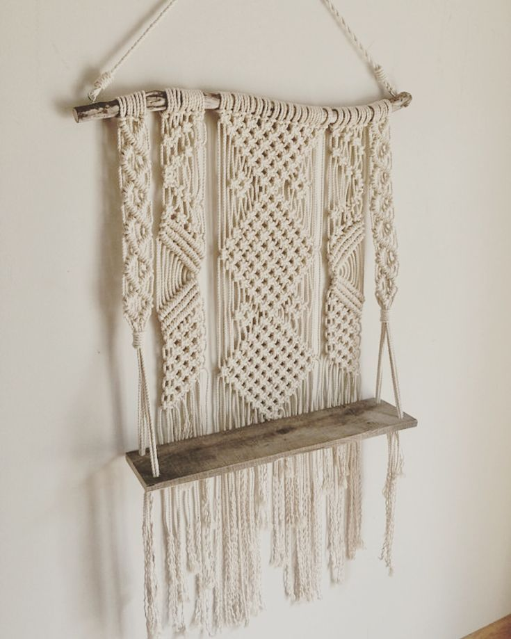 Macrame | Macrame | Learn macrame | Macrame for Beginners | make | DIY ...