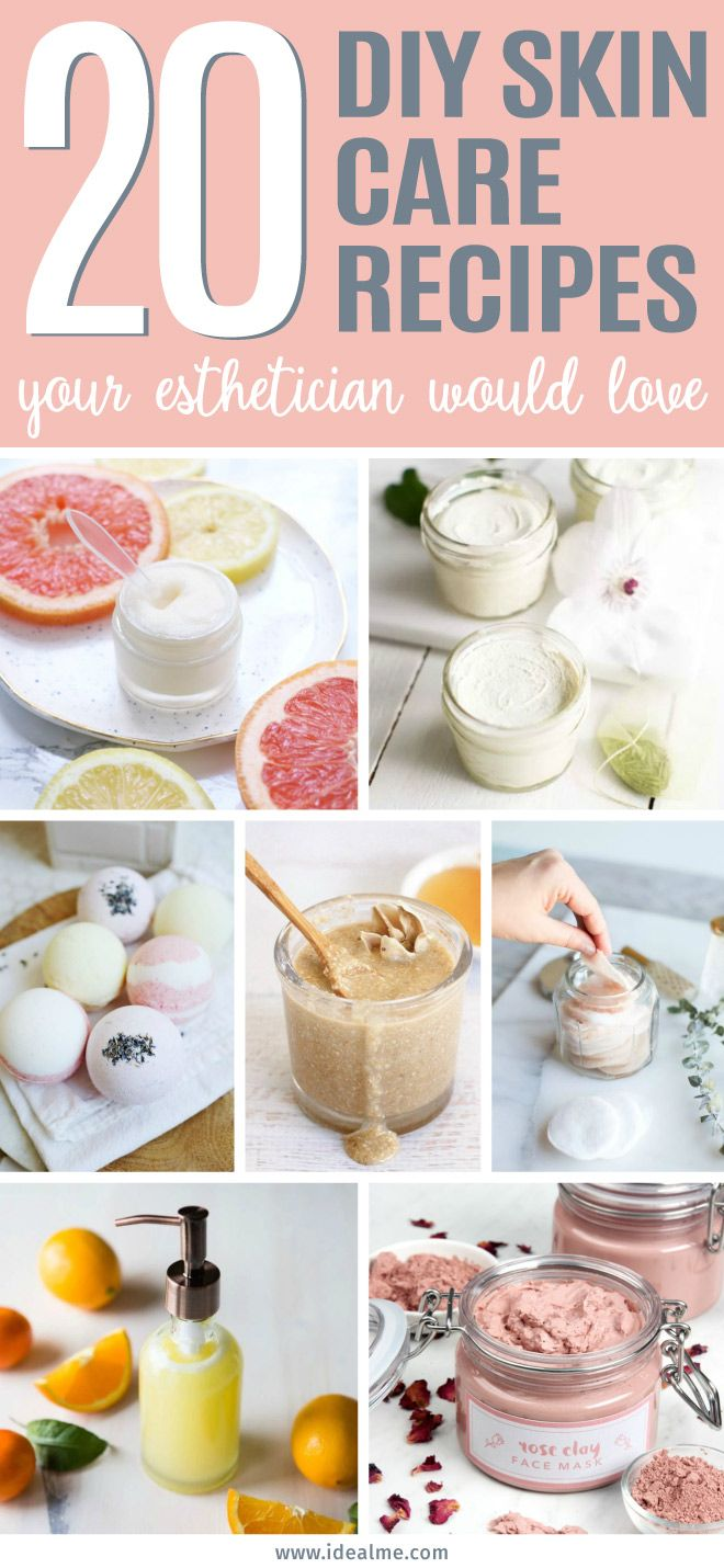 Create your own at-home spa and take a little time to rejuvenate and soften your...