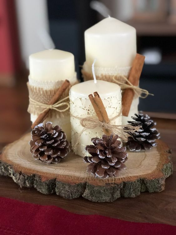 great 70 simple and popular Christmas decorations #beloved #deco #decoration # ...