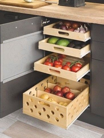 Best Kitchen Cabinet Ideas Modern, Farmhouse and DIY - #Farmhouse #Best #DIY ...