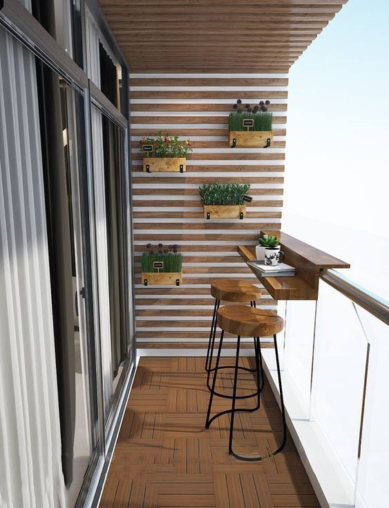 44 COMFORTABLE HOME BALCONY DECORATION DESIGN AND IDEAS Page 13 of 44