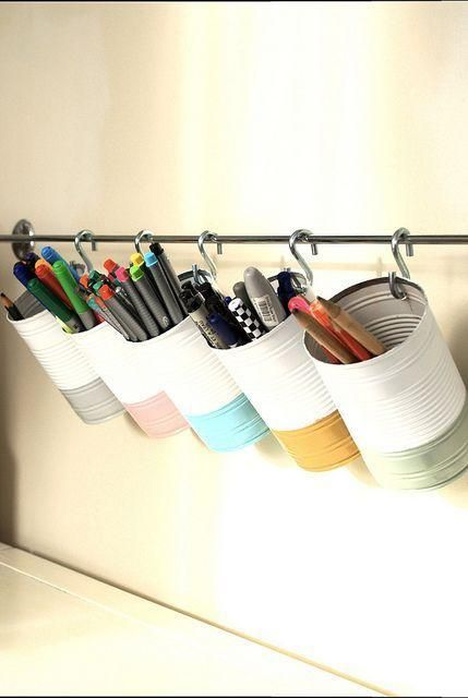 Decoration with recycling #diy #upcycling #reuse # ideas #crafts