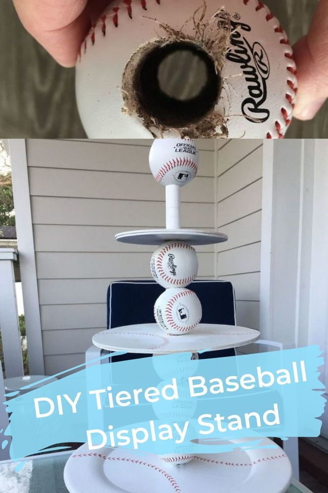 Get ready to delight your guests! This baseball idea will make your next party l...