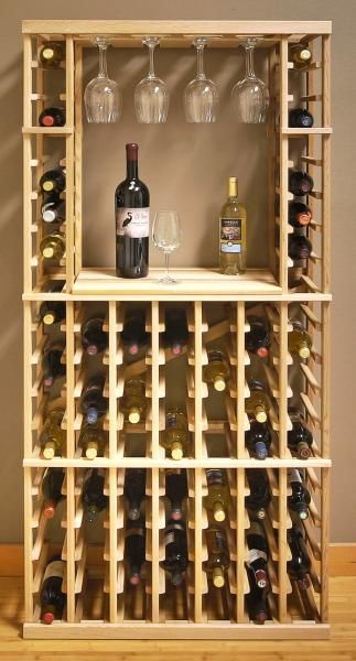 DIY hat rack | Hat Shelf DIY Wine Rack | Wine Rack, Wine Racks, Custom Wine Rack...