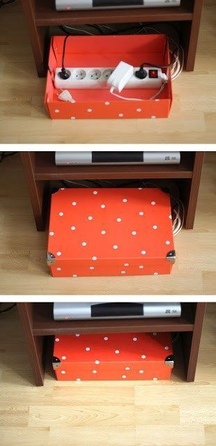 10 Incredible Hacks to Help You Declutter Your Home - #declutter #forsmallspaces...