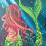 100 Artistic Acrylic Painting Ideas for Beginners - # Acrylic Painting # Beginnings ...