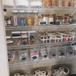 How To Create The Perfectly Organized Pantry - #CREATE #kitchen #Organized #Pant...