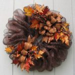Sublime Best Ideas To Create Fall Wreaths Diy: 115+ Handy Inspirations goodsgn.c...