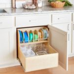 Build an Ultimate Container Storage Cabinet - #build #Cabinet #Con ...