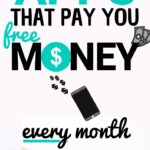 12 Apps That Pay You Money Every Month