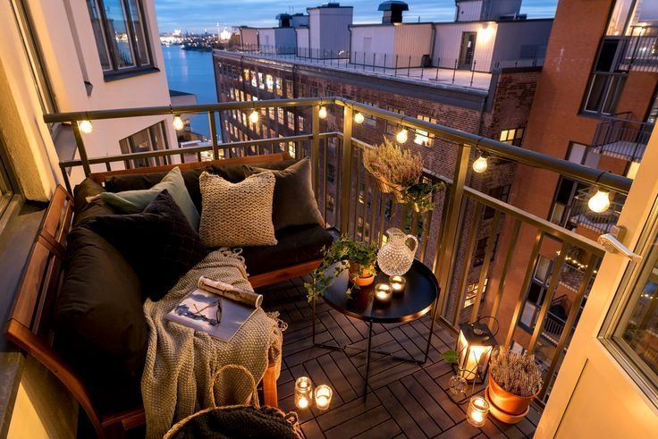 30 Comfortable and cozy outdoor decoration ideas - Shack Revamp - ...