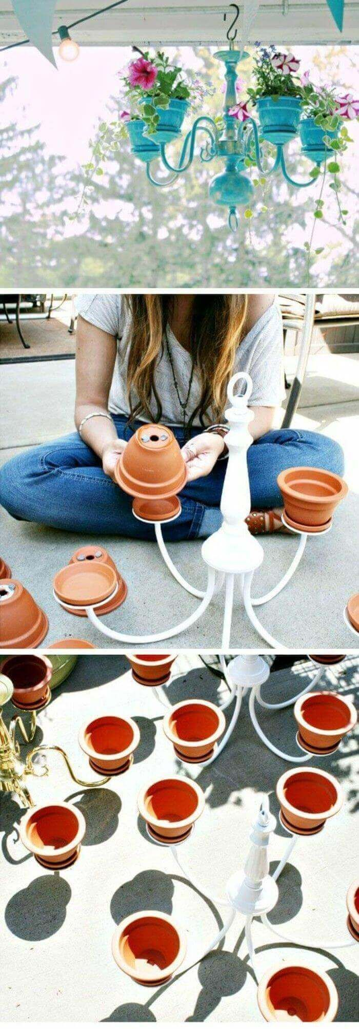 30+ Colorful DIY Porch and Patio Decor Ideas to Transform the Outside of Your Home