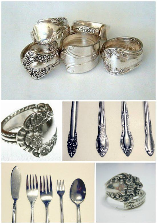 Sterling silver is a popular material used to make jewelry. One way to save mone...