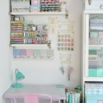 17 Insanely clever space storage solutions for craftsmen #clevere #handwerker #r ...