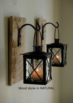 Black Lantern Couple 2 with by PineknobsAndCrickets on Etsy