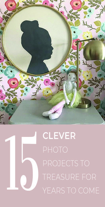 Clever photo projects! #DIY #homedecor #gifts #ideas #homedecorideas #DIYhomedec...