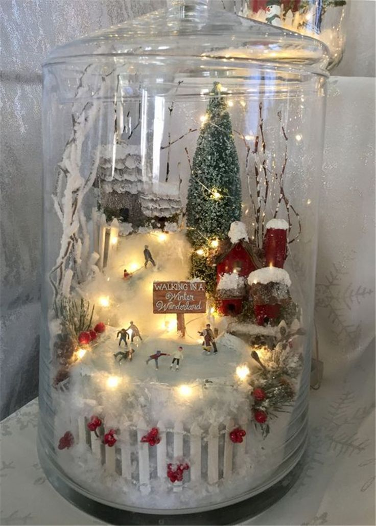 30 Affordable Christmas Table Decoration Ideas 2019