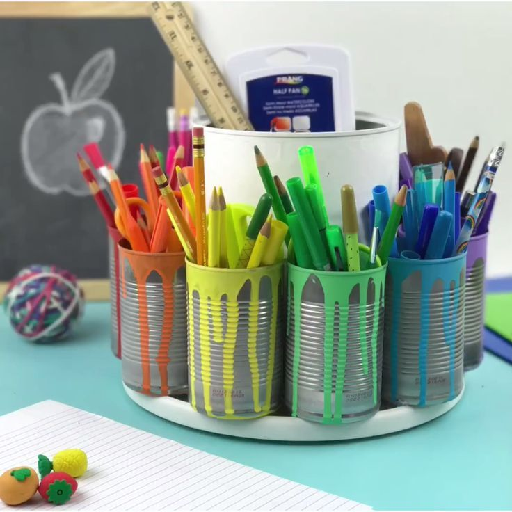 21 cool school things we really want #coole #diyprojects #school things ...